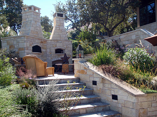 Austin Outdoor Living